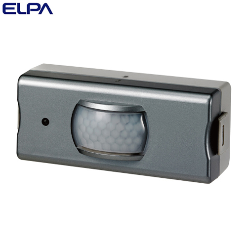 ELPA ワイヤレスチャイム センサー送信器 EWS-P33