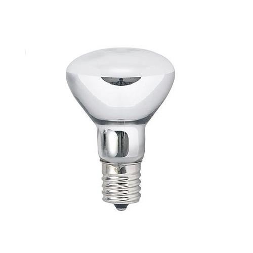 ヤザワ 白熱電球 白熱灯 ミニレフ球 E17口金 25W形 R451725