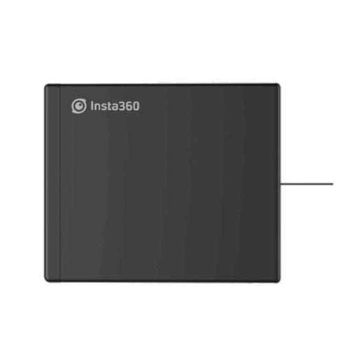 アクションカメラ Insta360 ONE X バッテリー(寒冷地使用可) CINOXBT/A-2