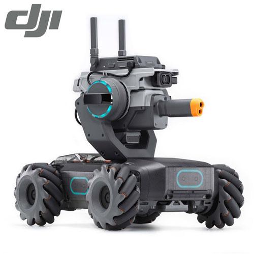 DJI ラジコンロボ RoboMaster S1 (ロボマスターS1) CP.RM.00000102.01