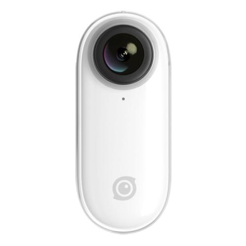 アクションカメラ Insta360 GO ホワイト CINGOXXA