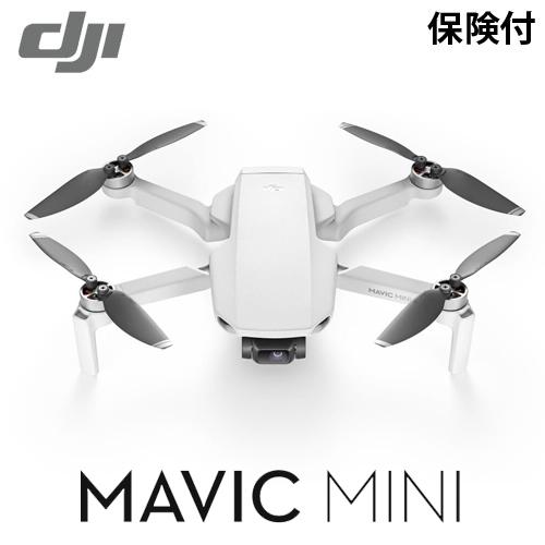 DJI ドローン Mavic Mini CP.MA.00000122.01