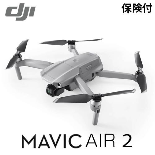 DJI ドローン Mavic Air 2 CP.MA.00000181.01