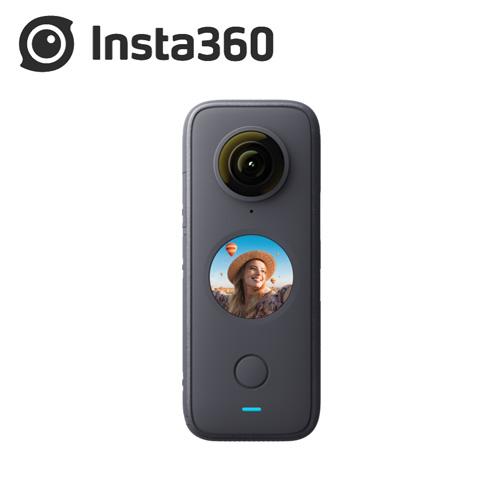 アクションカメラ Insta360 ONE X2 通常版