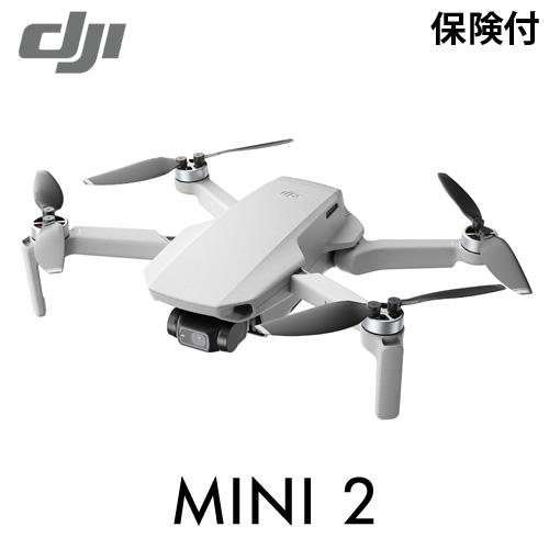 DJI ドローン Mini2 MI2CP1