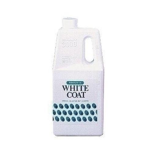 ニチドウ ミラクルホワイトシャンプー 3L