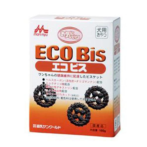 森乳サンワールド ワンラック お気に入り エコビス 160g