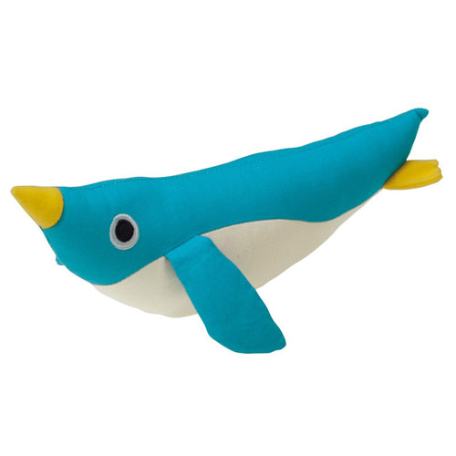 ペティオ ペット玩具 けりぐるみ ペンギン