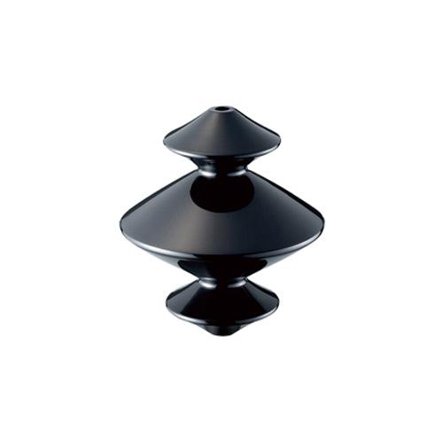 アートワークスタジオ 照明器具部品 Cable case Rook (ケーブルケースルーク) 菱形 ブラック BU-1136BK