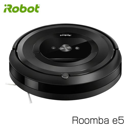 iRobot ロボット掃除機 ルンバ e5 E515060