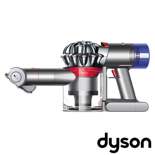 dyson コードレスハンディクリーナー V7 Triggerpro サイクロン式 アイアン/ニッケル HH11MHPRO