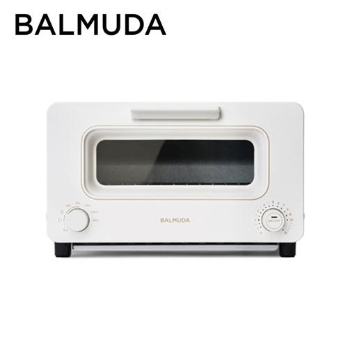 バルミューダ スチームトースター ホワイト K05A-WH