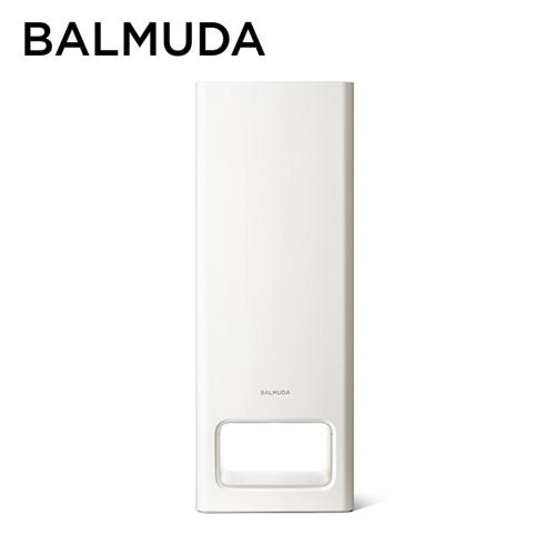 バルミューダ 空気清浄機 タワー型 ホワイト A01A-WH