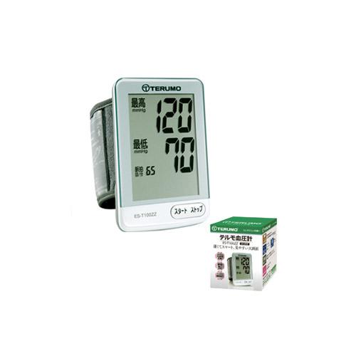 テルモ 血圧計 手首式 ES-T100ZZ