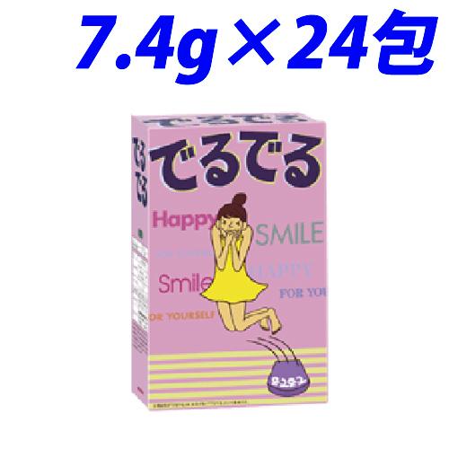 【セール対象品】昭和製薬 でるでる 7.4g 24包