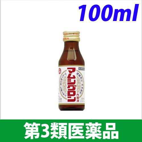 【第3類医薬品】阪本漢法製薬 NEWマムシグロン 100ml