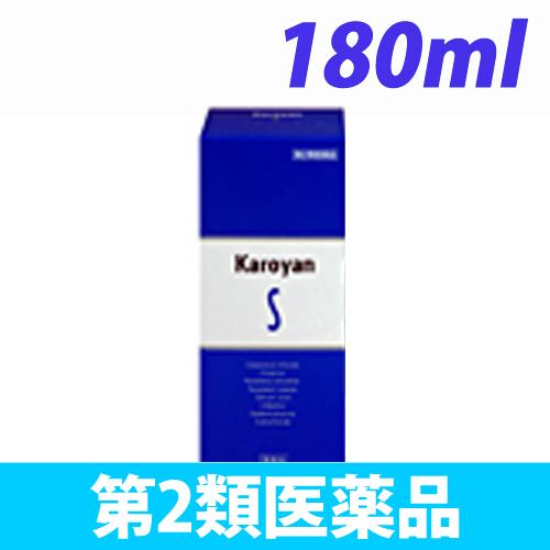 【第2類医薬品】第一三共ヘルスケア カロヤンS 180ml