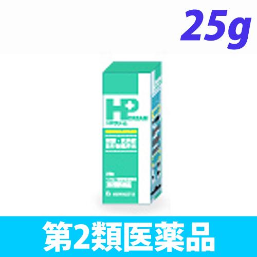 【第2類医薬品】ノバルティスファーマ HP(ホームプロ) クリーム 25g
