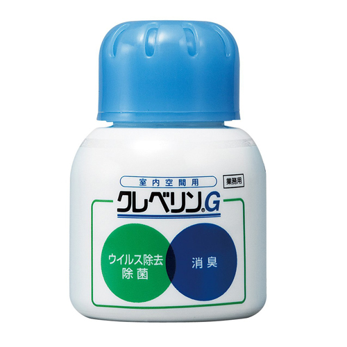 大幸薬品 クレベリンG 60g