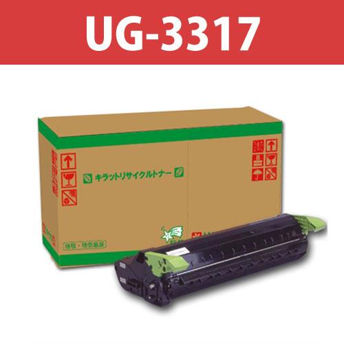 リサイクルトナー Panasonic プロセスカートリッジUG-3317