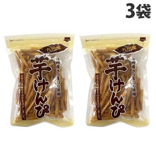 横山食品 ヨコヤマの芋けんぴ 320g 3袋