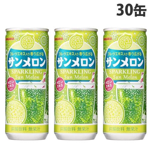 サンガリア サンメロン 250g 30缶