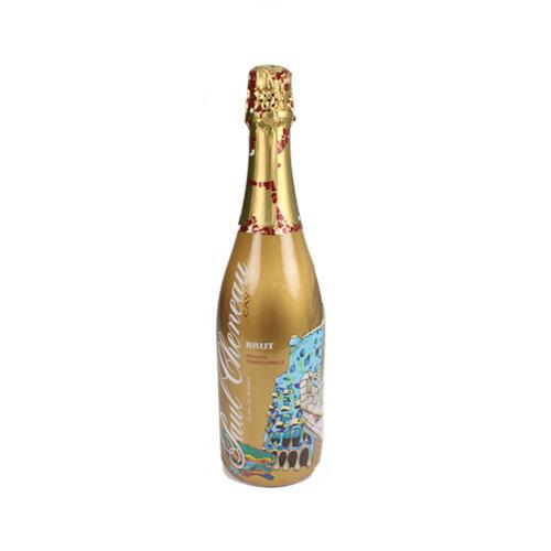 スパークリングワイン ガウディ 750ml