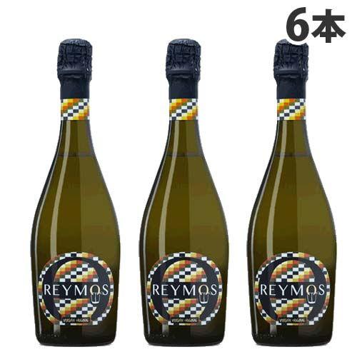 Ramos スパークリングワイン エスプモーソ 750ml 6本