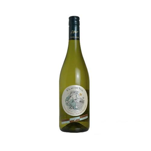 ドメーヌ・ポール・マス 白ワイン クロード・ヴァル 750ml