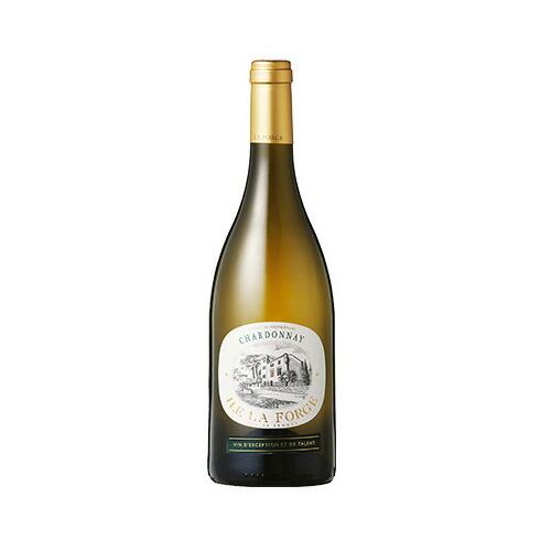 ドメーヌ・ポール・マス 白ワイン イル・ラ・フォルジュ シャルドネ 750ml