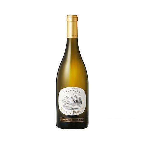 ドメーヌ・ポール・マス 白ワイン イル・ラ・フォルジュ ヴィオニエ 750ml