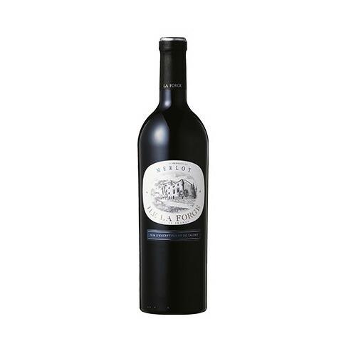 ドメーヌ・ポール・マス 赤ワイン イル・ラ・フォルジュ メルロー 750ml