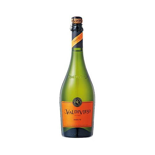 バルディビエソ スパークリングワイン バルディビエソ ブリュット 750ml