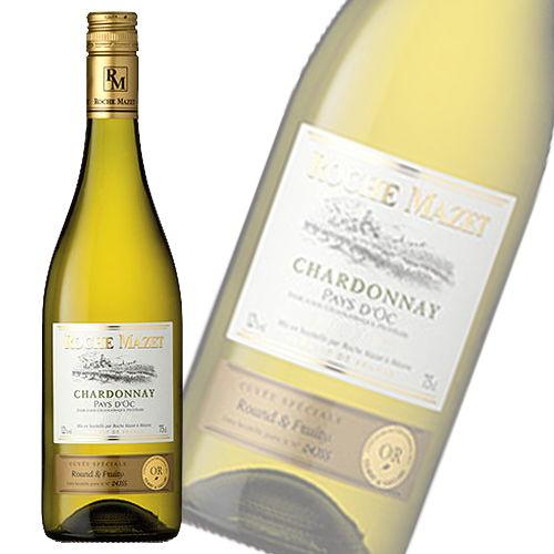 KK 白ワイン ロシュマゼ シャルドネ 15 750ml