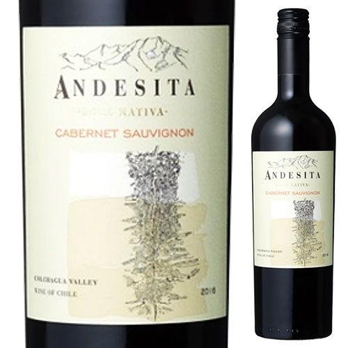KK 赤ワイン アンデシータ カベルネソーヴィニヨン 750ml