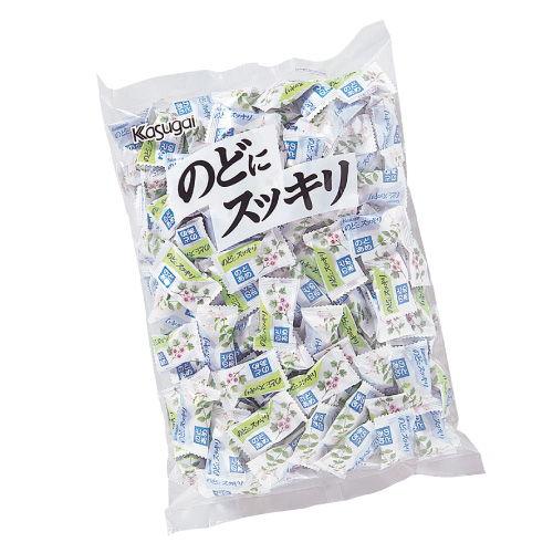 春日井 キャンディ のどにスッキリ 1kg