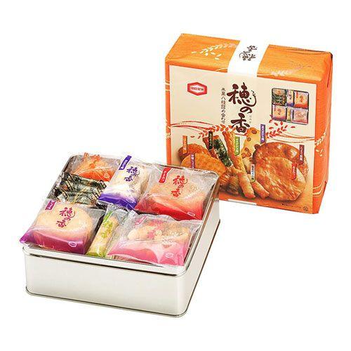 亀田製菓 米菓 穂の香 約30袋入 10
