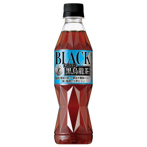 サントリー 黒烏龍茶 350ml