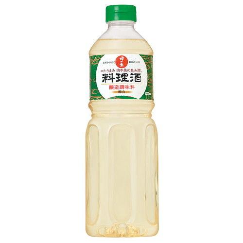 日の出寿 醇良 料理酒 1000ml