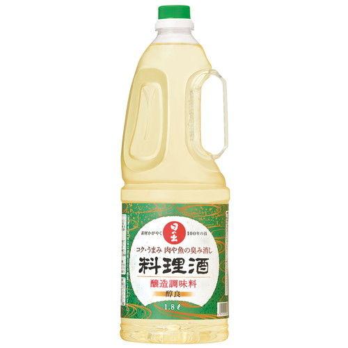 日の出寿 醇良 料理酒 1800ml