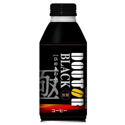 ドトールコーヒー ブラックコーヒー 400g