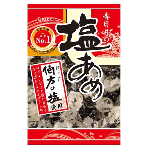 春日井 塩あめ 160g