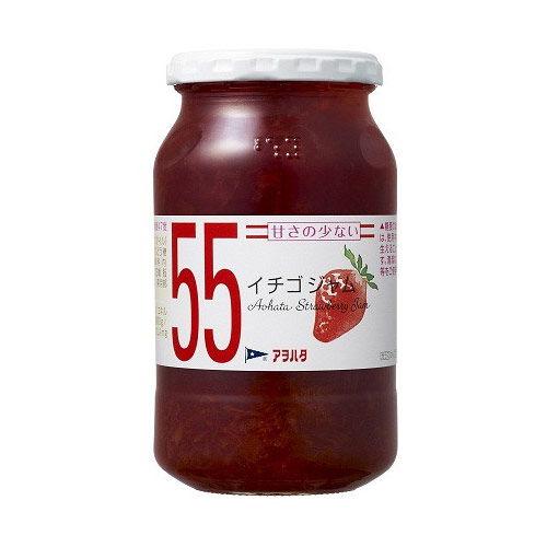 キユーピー アヲハタ イチゴジャム 400g