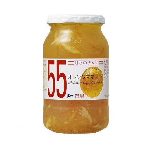 キユーピー アヲハタ オレンジマーマレード 400g