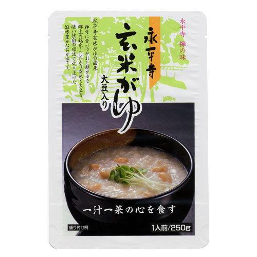 米又 永平寺 玄米がゆ 250g