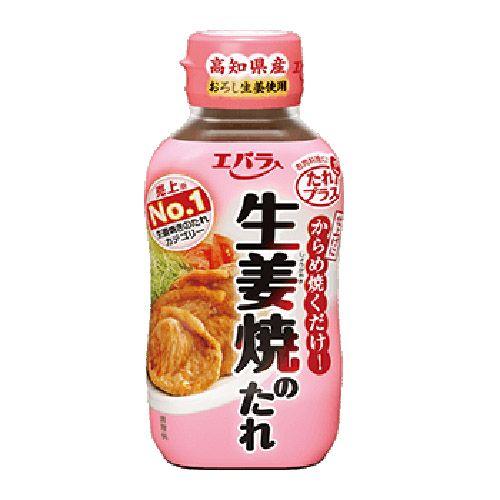 エバラ 生姜焼きのたれ 230g