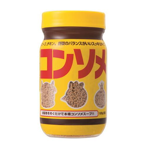 日東食品工業 コンソメスープ 120g
