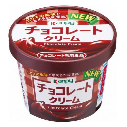 加藤産業 カンピー チョコレートクリーム 150g