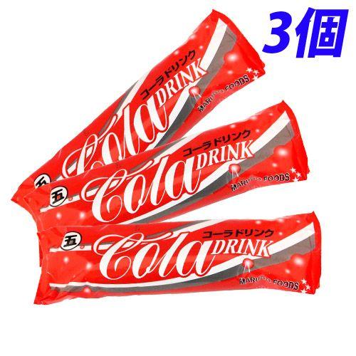 マルゴ食品 全糖コーラ 155ml 3個