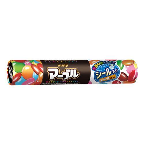 【売切れ御免】明治 マーブル 32g